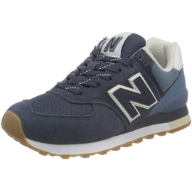NEW BALANCE ML574 nb navy/deep porcelain blue 40