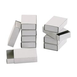 VBS Aufbewahrungsbox Streichholzschachteln, 10 Stück