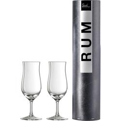 Eisch Schnapsglas Jeunesse (2-tlg), (Rumglas), bleifreies Kristallglas, 160 ml