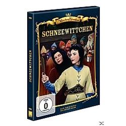 Schneewittchen - DVD  Filme