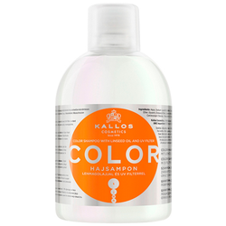 Kallos Color Shampoo 1000 ml