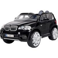 Rollplay BMW X5 SUV schwarz (W498-12V-RC32142)