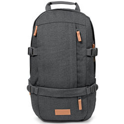 Eastpak Floid Rucksack 48 cm Laptopfach black denim