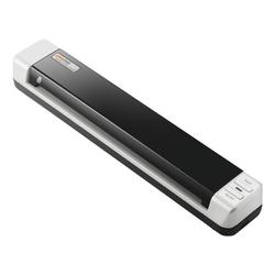 Mobiler Einzugsscanner A4 »MobileOffice S410« schwarz, Plustek, 29.5x4.05x5 cm