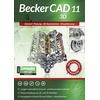 Markt + Technik Markt & Technik Vollversion, 1 Lizenz Windows CAD-Software