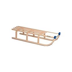 Holzschlitten Davos ca. 110 cm