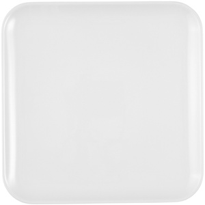 Seltmann Weiden NO LIMITS weiß 003 Platte eckig 5300 24 cm x 24 cm