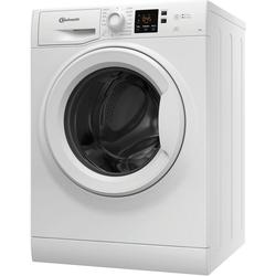 BAUKNECHT Waschmaschine WWA 843, 8 kg, 1400 U/min