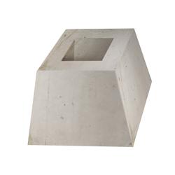 Betonblok Quadrat