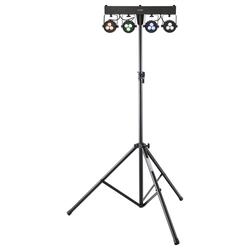 Eurolite LED KLS-120 Kompakt-Lichtset mit Stativ