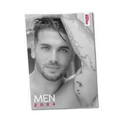 """PIN-UP Kalender """"Men"""" 2021"""