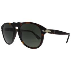 Persol PO0649 24/31 5420 Vintage Havana Sonnenbrille