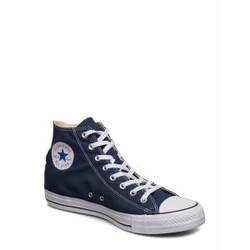 Converse All Star Hi Red Hohe Sneaker Blau CONVERSE Blau 39,37.5,42.5,37,36,36.5,46,46.5
