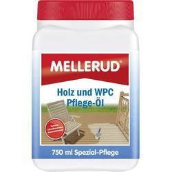 Mellerud Holz und WPC Pflege Öl farblos 2605002640 750ml
