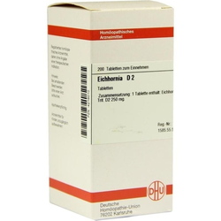 EICHHORNIA D 2