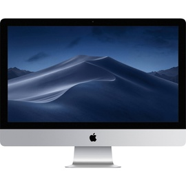 """Apple iMac 27"""" (2019) mit Retina 5K Display i5 3,7GHz 8GB RAM 2TB Fusion Drive Radeon Pro 580X"""