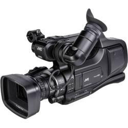 JVC GY-HM70E Profi Camcorder 7.6cm 3 Zoll 12 Megapixel Opt. Zoom: 10 x Schwarz