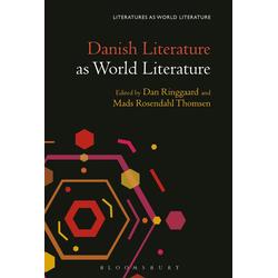 Danish Literature as World Literature: eBook von
