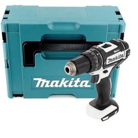 Makita DHP482ZJW ohne Akku + Makpac
