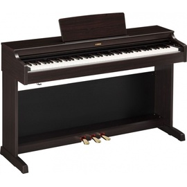 Yamaha YDP-164 R Digital Piano Rosenholz