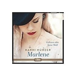 Honigtot-Saga - 2 - Marlene - Hörbuch