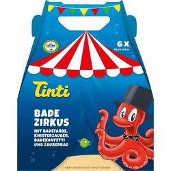 Tinti Bade Zirkus 6-teilig