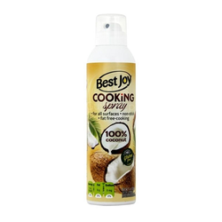 Best Joy Cooking Spray - Flasche - 500ml (Geschmack: 100% Coconut Oil)
