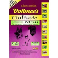 Vollmer's Holistic Mini