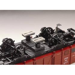 LGB 50050G Schienen Reinigungsgerät 1St.