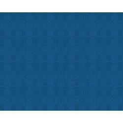Damasttischset Platzset aus Papier, 30 x 40 cm, blau, 100 Stk.
