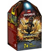 Lego Ninjago Coles Spinjitzu-Kreisel 70685