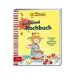 Das Conni Kochbuch - Buch