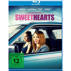 Blu-ray Sweethearts USK: 12