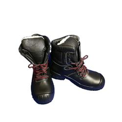 ELTEN Sicherheitsstiefel RENZO Winter S3 CI Schnürstiefel / Arbeitsschuh Arbeitsschuh, Schuhgröße: 48
