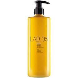 LAB35 Shampoo for Volume & Gloss 500 ml