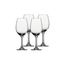 SPIEGELAU Weinglas Festival Weinglas Universal 4-tlg. (4-tlg), Glas