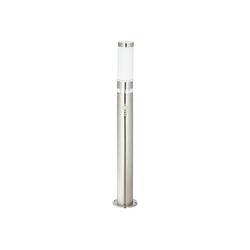 Brilliant Leuchten LED Stehlampe BOLE, Inkl. Bewegungsmelder, Erfassungswinkel 120 Grad