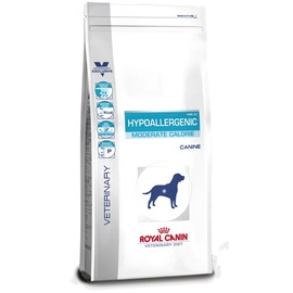 Royal Canin Hypoallergenic HME 23 Moderate Calorie Canine 1,5 kg