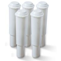 AquaCrest Claris Plus White Filterpatronen 5 St.