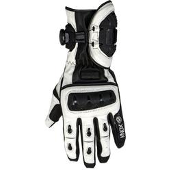 Knox Nexos, Handschuhe - Schwarz/Weiß - M