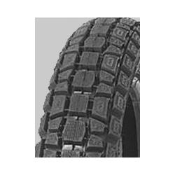 Motorrad, Quad, ATV Reifen HEIDENAU 4.00 -19 71 P TT K37 RF SILICA (SIO2) M+S
