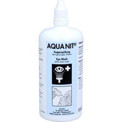 AQUA NIT Augenspülung 250 ml
