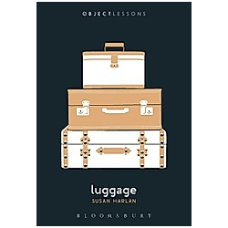 Luggage. Susan Harlan  - Buch