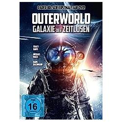 Outerworld-Galaxie Der Zeitlosen