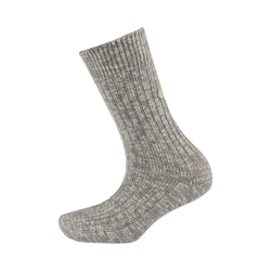 Birkenstock Socken Cotton Slub COTTON, POLYAMIDE, POLYAMIDE_ELASTANE 39-41