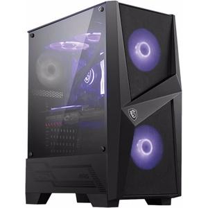 MSI MAG Forge 100M (Desktop), PC Gehäuse