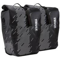Thule Pack'n Pedal Shield Pannier L Paar black