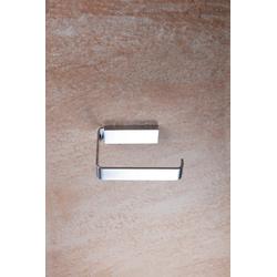 Giese Toilettenpapierhalter Gifix Tono, BxH: 12x3 cm