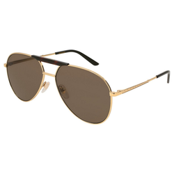 GUCCI Sonnenbrille GG0242S