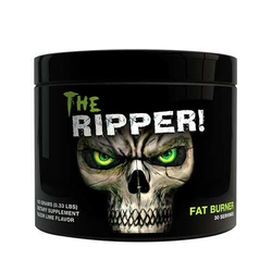 Cobra Labs The Ripper Fatburner (30 Serv) -